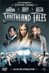 Southland Tales (UK-import) (DVD)