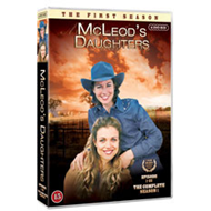 McLeod's Daughters - Sesong 1 (DVD)