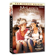 McLeod's Daughters - Sesong 2 (DVD)