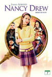 Nancy Drew - Frøken Detektiv (UK-import) (DVD)