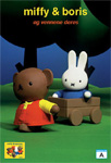 Miffy Og Borris (DVD)