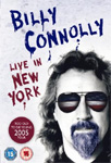 Billy Connolly - Live In New York (UK-import) (DVD)