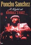 Poncho Sanchez - Live At Kimball's East (DVD - SONE 1)