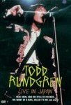 Todd Rundgren - Live In Japan (DVD)