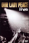 Our Lady Peace - Live (DVD - SONE 1)