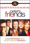 Peter's Friends (DVD - SONE 1)