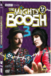 The Mighty Boosh - Serie 3 (UK-import) (DVD)