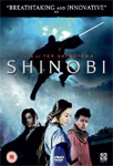 Shinobi (UK-import) (DVD)