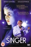 The Singer (UK-import) (DVD)