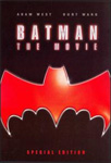 Batman - The Movie - Special Edition (DVD - SONE 1)