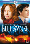 Nora Roberts - Blue Smoke (UK-import) (DVD)