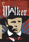 Walker - Criterion Collection (DVD - SONE 1)