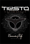 Tiesto - Copenhagen: Elements Of Life World Tour 2007-2008 (UK-import) (DVD)