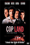 Cop Land - Director's Cut (DVD - SONE 1)