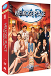 Melrose Place - Sesong 3 (DVD)