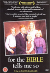 For The Bible Tells Me So (DVD - SONE 1)