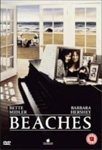 Beaches (UK-import) (DVD)