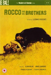 Rocco And His Brothers - Special Edition (UK-import) (DVD)
