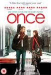 Once (UK-import) (DVD)