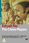 The Chess Players (UK-import) (DVD)
