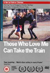 Those Who Love Me Can Take The Train (UK-import) (DVD)