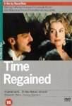 Time Regained (UK-import) (DVD)
