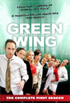 Green Wing - Serie 1 (DVD)