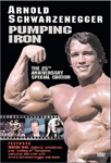 Pumping Iron - Special Edition (DVD - SONE 1)