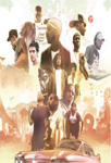 Stones Throw 102 - In Living The True Gods (DVD)