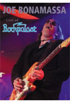 Joe Bonamassa - Live At The Rockpalast (DVD)