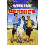 Weekend At Bernie's (DVD - SONE 1)
