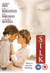 Silk (UK-import) (DVD)