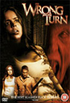 Wrong Turn (UK-import) (DVD)