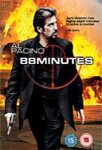 88 Minutes (UK-import) (DVD)