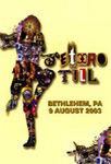 Jethro Tull - Songs From Betlehem (DVD)