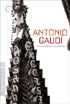 Antonio Gaudi - Criterion Collection (DVD - SONE 1)