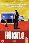 Hukkle (UK-import) (DVD)