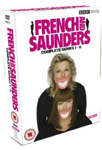 French And Saunders - Serie 1 - 6 (UK-import) (DVD)