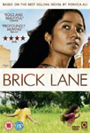 Brick Lane (UK-import) (DVD)