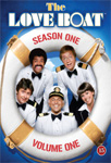 The Love Boat - Sesong 1 Del 1 (DVD)