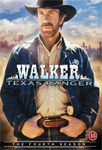 Produktbilde for Walker Texas Ranger - Sesong 4 (DVD)
