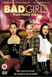 Bad Girls From Valley High (UK-import) (DVD)