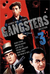 Warner Gangsters Collection 3 (DVD - SONE 1)