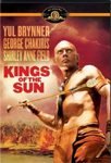 Kings Of The Sun (DVD - SONE 1)