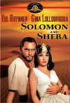 Solomon And Sheba (DVD - SONE 1)