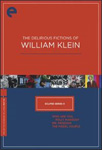The Delirious Fictions Of William Klein - Eclipse Series 9 (DVD - SONE 1)