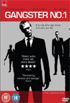 Gangster No. 1 (UK-import) (DVD)