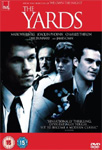 The Yards (UK-import) (DVD)