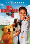 Produktbilde for Dr. Doolittle 4 (DVD)