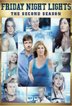 Friday Night Lights - Sesong 2 (DVD - SONE 1)